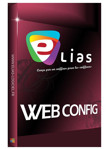 Module Web Config